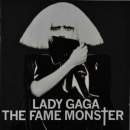 LADY GAGA - FAME MONSTER -DELUXE-