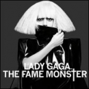 LADY GAGA - Fame Monster (DLX)