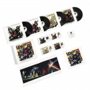 LED ZEPPELIN - HOW THE WEST.. -BOX SET-