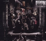 LEGION OF THE DAMNED - CULT OF THE DEAD..