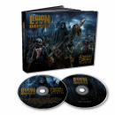 LEGION OF THE DAMNED - SLAVES TO THE.. -CD+DVD-