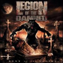LEGION OF THE DAMNED - Sons of Jackal (Bonus Track) (JPN)