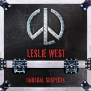 WEST, LESLIE - Unusual Suspects