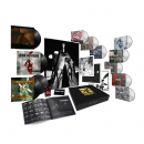 LINKIN PARK - HYBRID THEORY - 20th Anniversary 5cd+3dvd+3lp