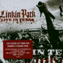 LINKIN PARK - LIVE IN TEXAS + DVD