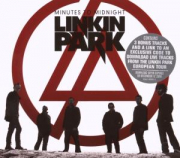 LINKIN PARK - MINUTES TO MIDNIGHT + 3