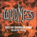 LOUDNESS - BEST OF ORIGINAL -16TR-