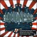 LOUDNESS - BREAKING THE TABOO -12TR-