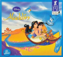 AUDIOBOOK - ALADDIN