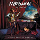 MARILLION - EARLY STAGES 1982-1988..