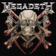 MEGADETH - KILLING IS MY.. -SPEC-