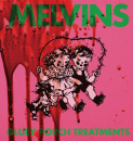 MELVINS - GLUEY PORCH TREATMENTS -COLOURED-