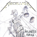 Metallica - AND JUSTICE FOR ALL- 9TR.