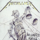 Metallica - AND JUSTICE FOR ALL (BONUS TRACK) (JPN)
