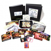 Metallica - AND JUSTICE.. -DELUXE-