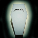 Metallica - Death Magnetic Coffin Box (Bonus DVD) (LTD) (DLX)