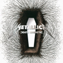 Metallica - DEATH MAGNETIC (JPN) (JMLP) (SHM)