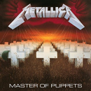 Metallica - MASTER OF.. -EXPANDED-