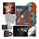 Metallica - S & M 2 -BOX SET- 4 LP+1CD+1BLU-RAY