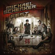 SCHENKER, MICHAEL -FEST- - RESURRECTION