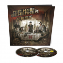 SCHENKER, MICHAEL - RESURRECTION -DIGI-CD+DVD