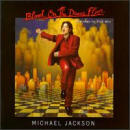 JACKSON, MICHAEL - BLOOD ON THE DANCEFLOOR