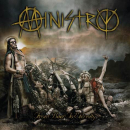 MINISTRY - FROM BEER TO.. -DIGI-