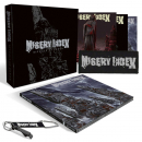 MISERY INDEX - RITUALS OF.. -BOX SET-