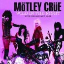 MOTLEY CRUE - WILD IN THE NIGHT