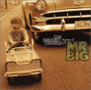 MR. BIG - Big,Bigger,Biggest-B.O.(17Trax) (Bonus Track)