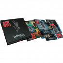 MR. BIG - DEFYING GRAVITY -BOX SET-