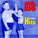 MR. BIG - GREATEST HITS (JPN)