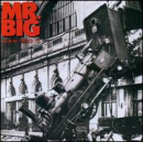MR. BIG - Lean Into It (Bonus Tracks) (RMST) (Exp)