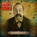 MR. BIG - STORIES WE COULD TELL