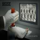 MUSE - DRONES (W/DVD)