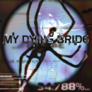 MY DYING BRIDE - 34.788%...-DIGI-
