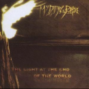 MY DYING BRIDE - LIGHT AT THE END -DIGI-