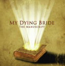 MY DYING BRIDE - MANUSCRIPT -LTD-