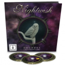 NIGHTWISH - DECADES -LTD/EARBOOK-