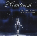 NIGHTWISH - HIGHEST HOPES: THE BEST OF (BONUS DVD) (SWE)
