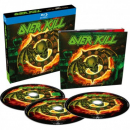 OVERKILL - LIVE IN OVERHAUSEN -LTD-