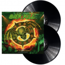 OVERKILL - LIVE IN.. -LTD-