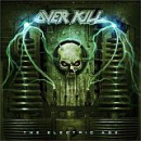 OVERKILL - ELECTRIC AGE -CD+DVD-