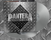 PANTERA - REINVENTING THE STEEL - 20TH ANNIVERSARY -COLOURED-
