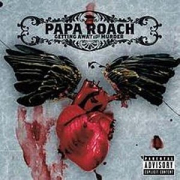 PAPA ROACH - GETTING AWAY WITH MURDER (UK)