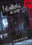 PARANORMAL INCIDENT - PARANORMAL INCIDENT