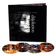 PINEAPPLE THIEF - DISSOLUTION -EARBOOK-