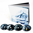 PORCUPINE TREE - IN ABSENTIA -DELUXE-