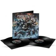 POWERWOLF - BEST OF THE BLESSED -GATEFOLD-