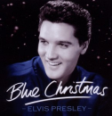 PRESLEY, ELVIS - BLUE CHRISTMAS